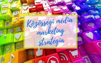 Közösségi média marketing stratégia – 6 eleme